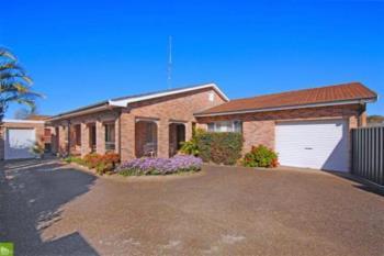 2/13 John St, Gwynneville, NSW 2500