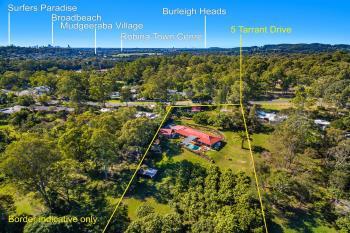5 Tarrant Dr, Mudgeeraba, QLD 4213