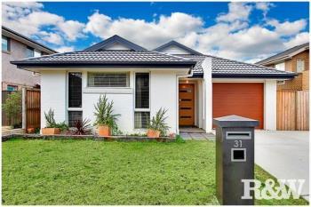 31 Guillemot St, Cranebrook, NSW 2749