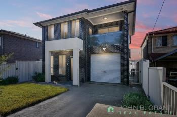 4/31 Bligh St, Villawood, NSW 2163