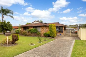 16 Hickory Cres, Taree, NSW 2430