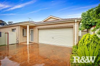 3B Brussels Cres, Rooty Hill, NSW 2766