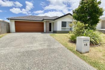 15 Marcoola St, Thornlands, QLD 4164
