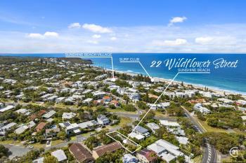 22 Wildflower St, Sunshine Beach, QLD 4567