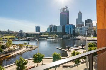 307/11 Barrack Sq, Perth, WA 6000