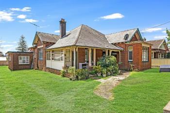 21 Wyalong St, Burwood, NSW 2134