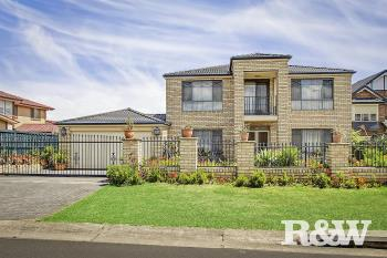 10 Burns Cl, Rooty Hill, NSW 2766