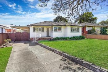 3 Orange Pl, Seven Hills, NSW 2147