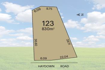 123 Haydown Rd, Elizabeth Vale, SA 5112