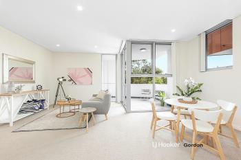 205/71 Ridge St, Gordon, NSW 2072