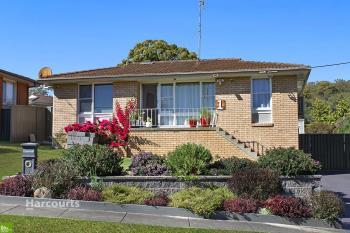 1 Wambiri Ave, Koonawarra, NSW 2530