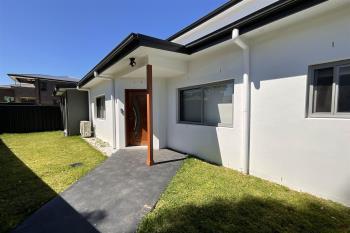 15 Galileo St, Campbelltown, NSW 2560