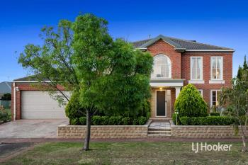 20 Finchley Rd, Point Cook, VIC 3030