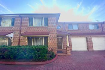 5/24 James St, Lidcombe, NSW 2141