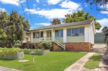 21 Palm St, Girraween, NSW 2145