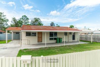 23 Alpha Ave, Crestmead, QLD 4132