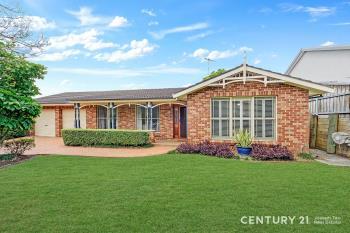 64 Gumnut Rd, Cherrybrook, NSW 2126