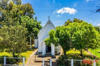 Lot 32 Nundle Rd, Tamworth, NSW 2340