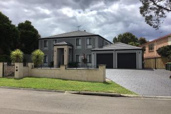 12 Atlantic Pl, Beaumont Hills, NSW 2155