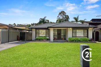 39 Ingram Ave, Milperra, NSW 2214