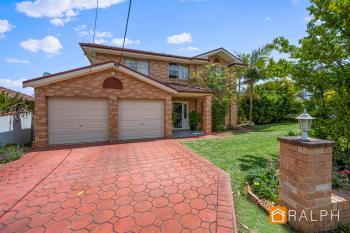 61 Joyce St, Punchbowl, NSW 2196