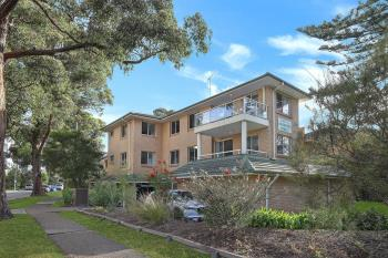 5/14 Oxford St, Sutherland, NSW 2232