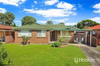 40 Gerald Cres, Doonside, NSW 2767