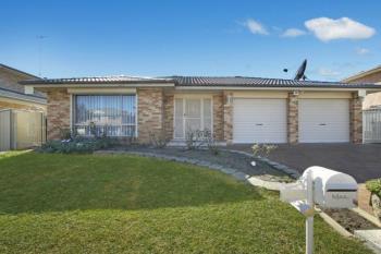 223 Glenwood Park Dr, Glenwood, NSW 2768