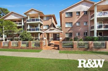 17/6-10 Sir Joseph Banks St, Bankstown, NSW 2200