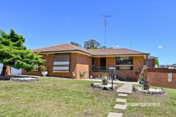 4 Pelsart Ave, Penrith, NSW 2750