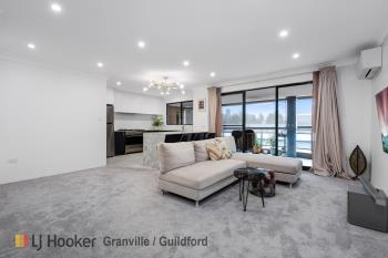 4/12-16 Blaxcell St, Granville, NSW 2142