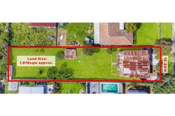 2a Cecil St, Guildford, NSW 2161