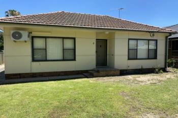 8 Williamson Ave, Seven Hills, NSW 2147