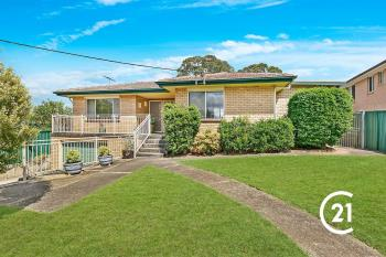 2 Haynes Ave, Seven Hills, NSW 2147