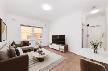 6/3 Liverpool St, Rose Bay, NSW 2029