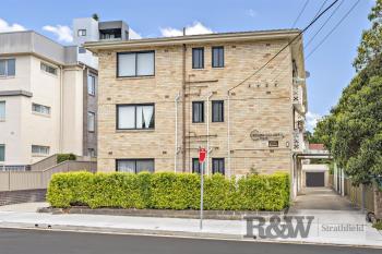 3/4 Lyons St, Strathfield, NSW 2135