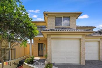 22 Clyde St, Guildford, NSW 2161