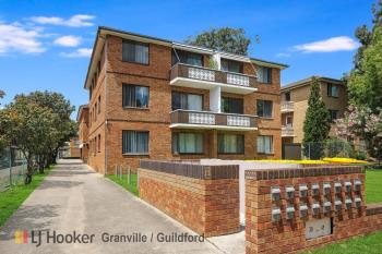 4/41 The Trongate , Granville, NSW 2142