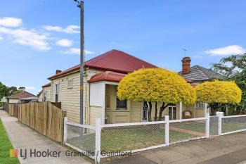 8 Queen St, Granville, NSW 2142