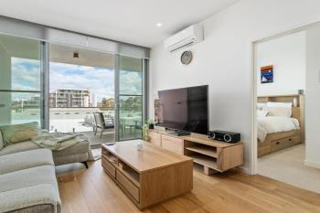 402/9 Tully Rd, East Perth, WA 6004