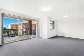 60/7 Regent St, Wollongong, NSW 2500