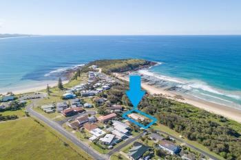 7 Beach Rd, Arrawarra Headland, NSW 2456