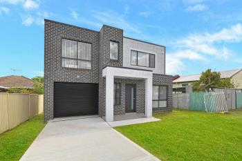 9 Markey St, Guildford, NSW 2161