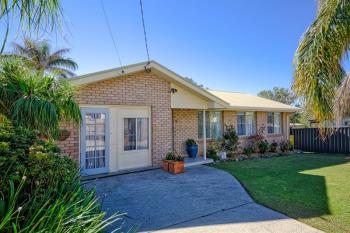5 Kelly St, Corindi Beach, NSW 2456