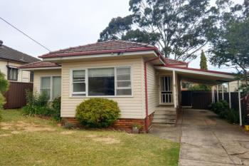4 Wisdom St, Guildford, NSW 2161