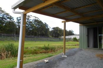 Flat/170 Johnsons Rd, Sandy Beach, NSW 2456