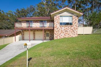 23 Landrigan Cl, Woolgoolga, NSW 2456