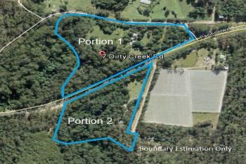 7 Dirty Creek Rd, Dirty Creek, NSW 2456