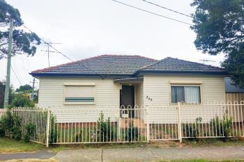205 Fairfield St, Yennora, NSW 2161