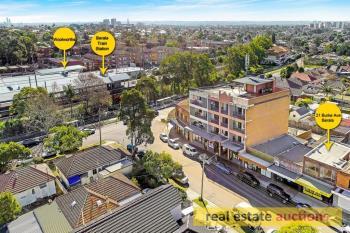 21 Burke Ave, Berala, NSW 2141